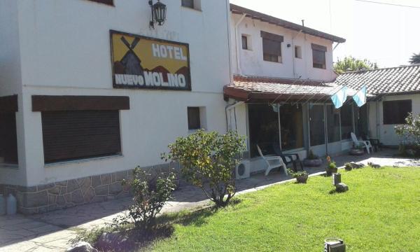 Fotos do Hotel: El Nuevo Molino, Huerta Grande