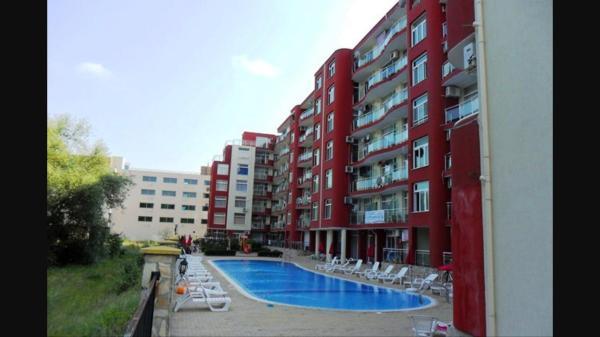 Fotos de l'hotel: Apartment Globalville, Nesebar