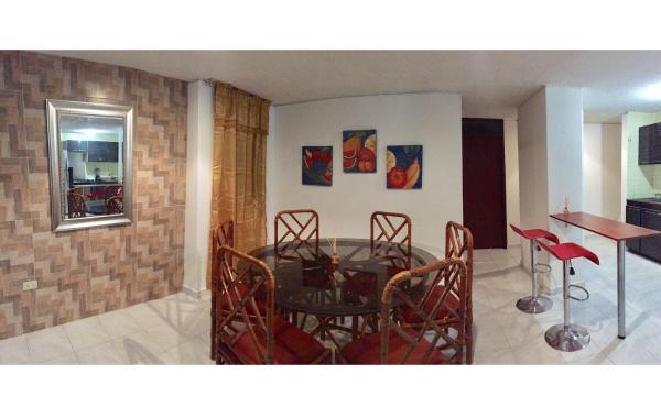 Hotel Pictures: Apartamento Rodadero, La Tigrera