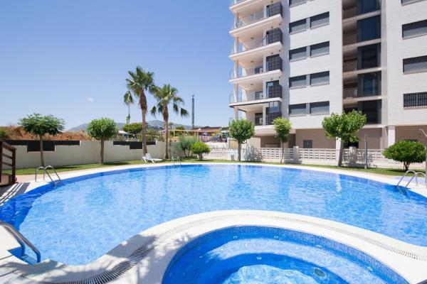 Hotel Pictures: CasesAlMar-Apartamentos Terrazas II MD'Or, El Borseral