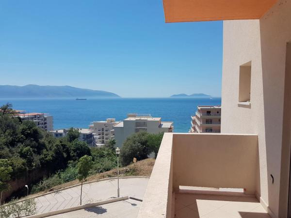 ホテル写真: Odeon Apartment Vlore, Vlorë