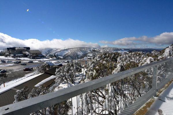 Fotos de l'hotel: Lawlers 40 - MHA, Mount Hotham