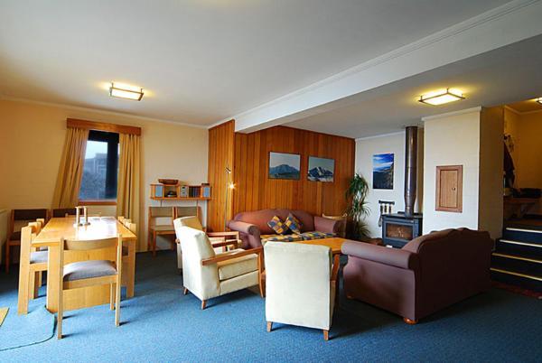 酒店图片: Hotham 1750 1 - MHA, Mount Hotham