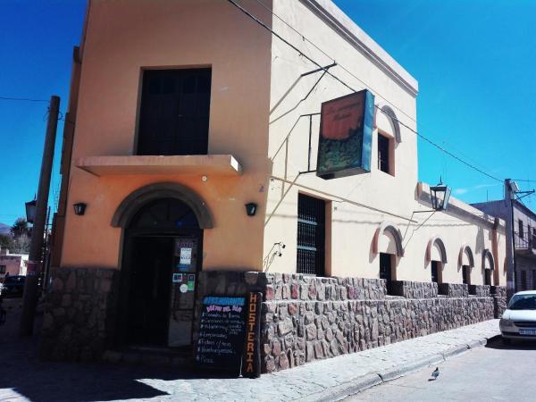 Fotos do Hotel: Hosteria Los Airampos, Humahuaca