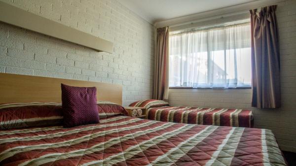 Hotelbilleder: Arabella Motor Inn (formerly South Tweed Motor Inn), Tweed Heads