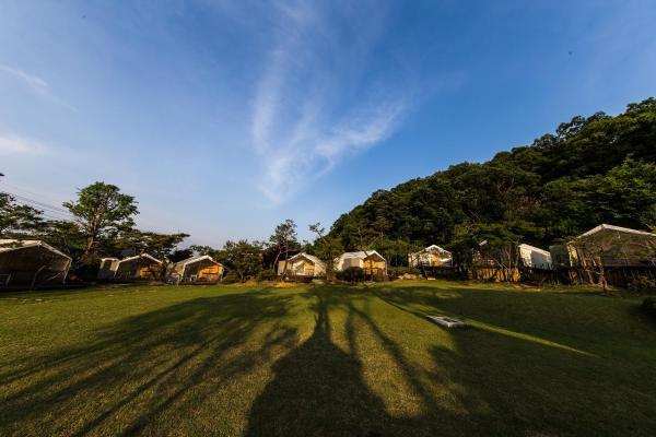 Zdjęcia hotelu: Joseon Royal Residence, Yeoncheon