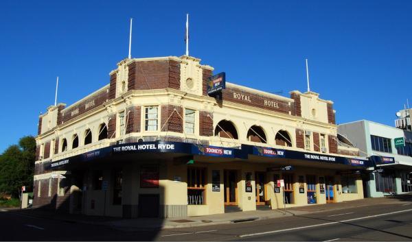 Hotellbilder: Royal Hotel Ryde, Ryde
