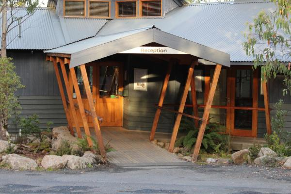 Photos de l'hôtel: Cradle Mountain Wilderness Village, Cradle Mountain