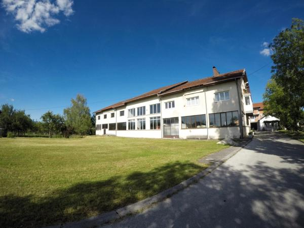 Hotellikuvia: Dijamant Superior Apartments, Bihać