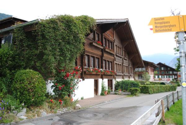 Hotel Pictures: , Wilderswil