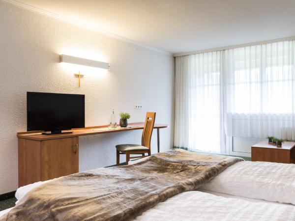 Fotos de l'hotel: Genusshotel Alpenblick, Lingenau