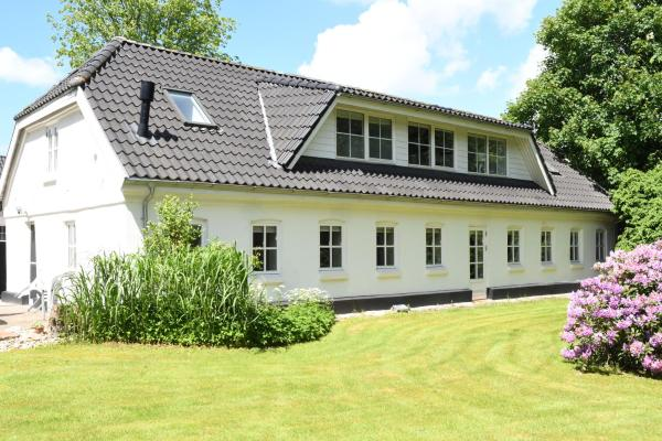 Hotel Pictures: Nebelgaard Holiday House, Vorbasse
