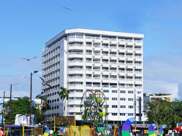 Hotel Pictures: Torre Mar, Buenaventura