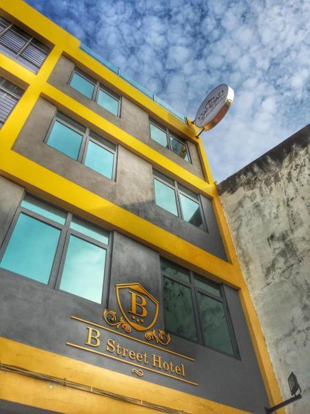 Hotellbilder: B Street Hotel, George Town