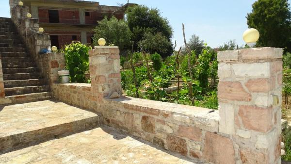Fotos del hotel: Stone Age Residence, Ksamil