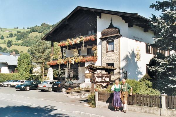 Hotel Pictures: Pension Jaga Hias, Kaprun