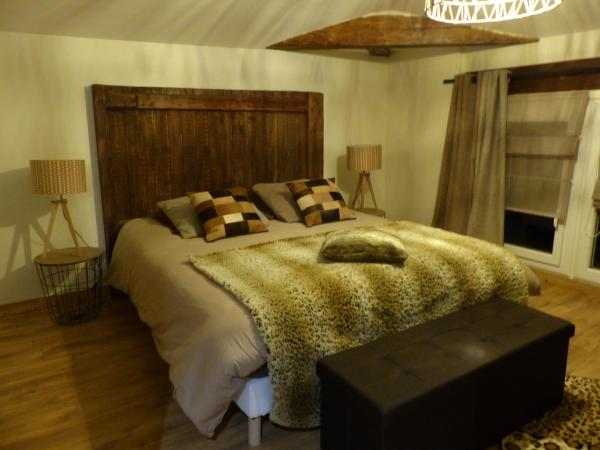 Hotel Pictures: Le Clos d'Any, Fontet