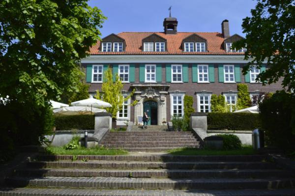 Hotel Pictures: Hotel Gutshaus Stellshagen Bio- und Gesundheitshotel, Stellshagen