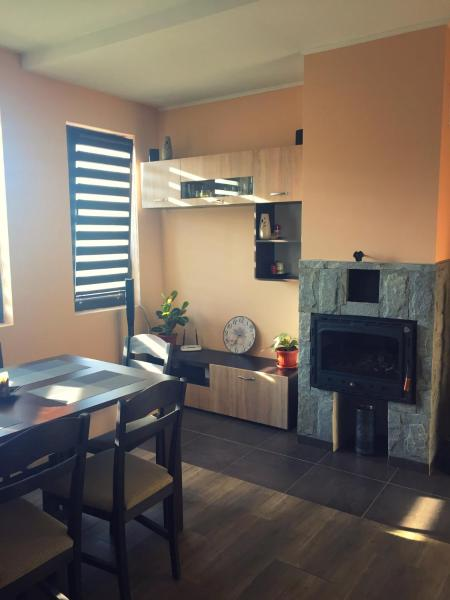 Hotelfoto's: Guest House IV, Dzhinot