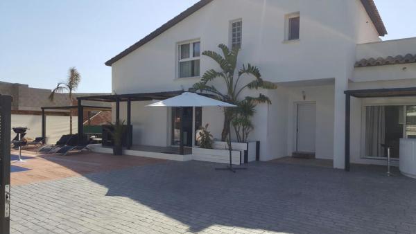 Hotel Pictures: Casa Zahori, LAmetlla de Mar
