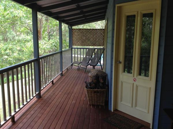 Fotos do Hotel: Maleny Country Cottages, Maleny