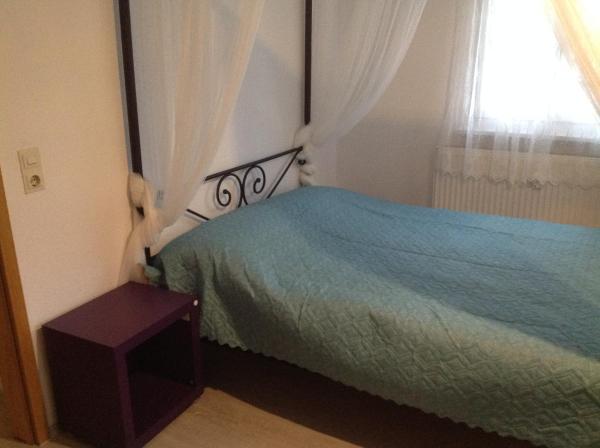 Hotel Pictures: Apartment Rosmarin nahe Polizeihochschule, Villingen-Schwenningen