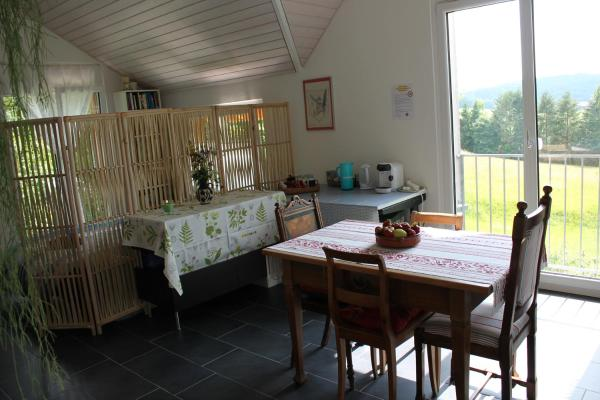Hotel Pictures: Leidzgi B&B, Vordemwald