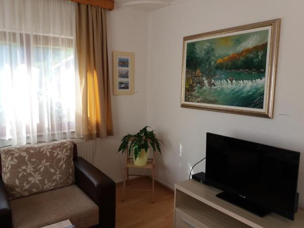 Фотографии отеля: Apartment Una Strbacki Buk, Kulen Vakuf