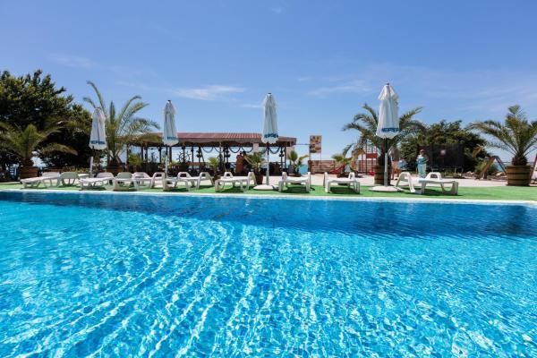 Hotel Pictures: Hotel Fantasy Beach, Sveti Vlas