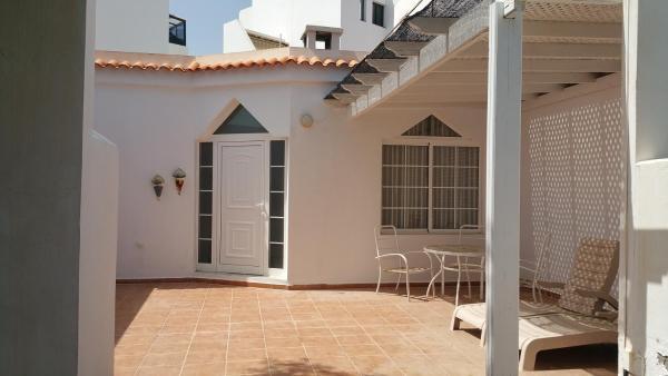 Hotel Pictures: Casa en Fuerteventura, Playa Jandia