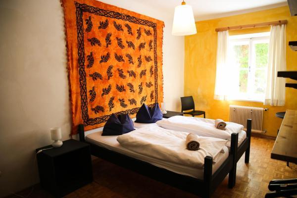 Φωτογραφίες: Hotel Schwarzer Adler Sillian, Sillian