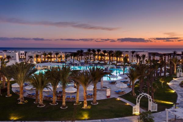 Hotel Pictures: Hilton Marsa Alam Nubian Resort, Abu Dabab