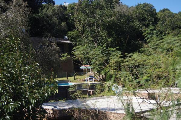Fotografie hotelů: Acasi - Cabañas de Descanso, Agua de Oro