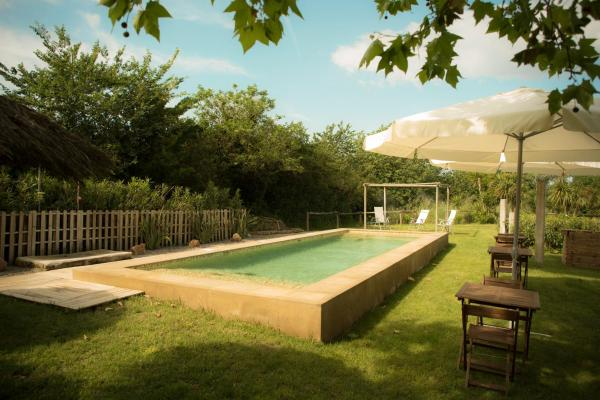 Hotel Pictures: Exus Natur - Adults Only, Fontclara
