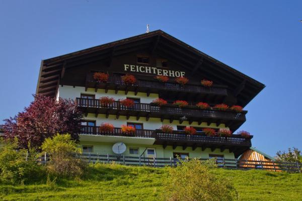 Hotellbilder: Feichterhof, Bad Kleinkirchheim