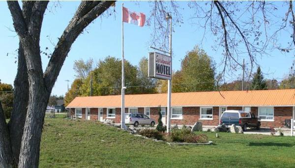 Hotel Pictures: Springmount Motel, Owen Sound