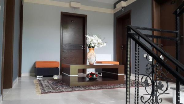 Fotos de l'hotel: Vila Panorama Voskopoje, Voskopojë