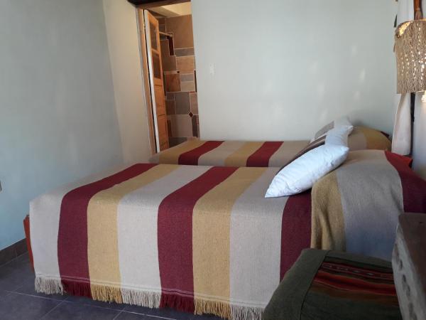 Fotos de l'hotel: Hosteria La Pushka, Purmamarca