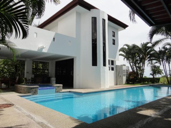 Hotel Pictures: Hermosa Palms 110 Home, Playa Hermosa