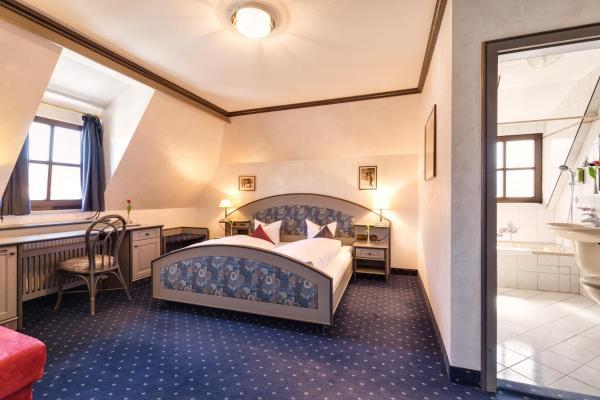 Hotelbilleder: Hotel Promenade, Herrsching am Ammersee
