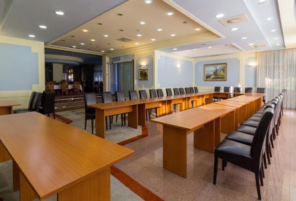 Zdjęcia hotelu: Hotel Sunce, Vogošća