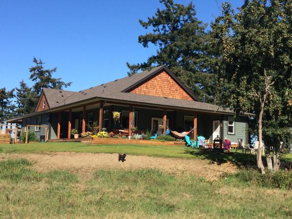 Hotel Pictures: Salmon Point B&B, Oyster Bay