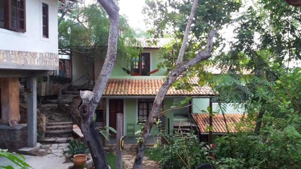 Hotel Pictures: Canto Verde, Lençóis