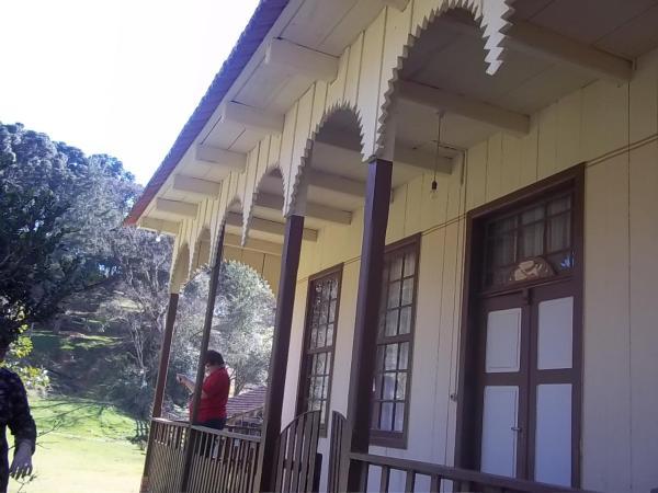 Hotel Pictures: Pousada Casa Antiga, Campo Alegre