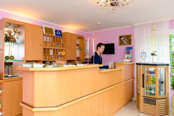 Hotellikuvia: 1a Hotel Steiner, Judenburg