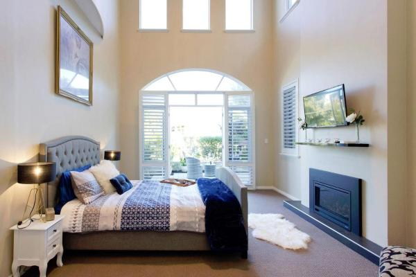 Hotel Pictures: Sorrento Beach Manor, Perth