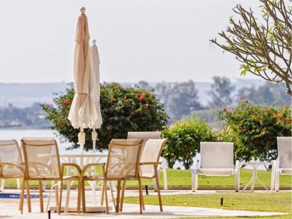 Hotel Pictures: Flat Lago Paranoá, Brasilia