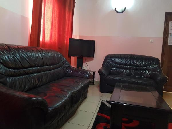 Hotel Pictures: Maison Rose, Douala