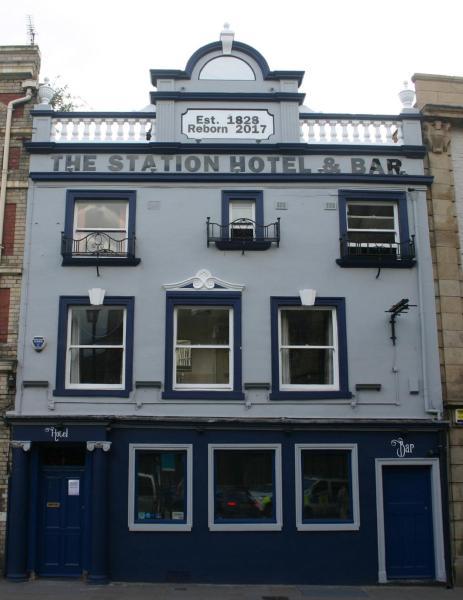 Hotel Pictures: Station Hotel, Shrewsbury