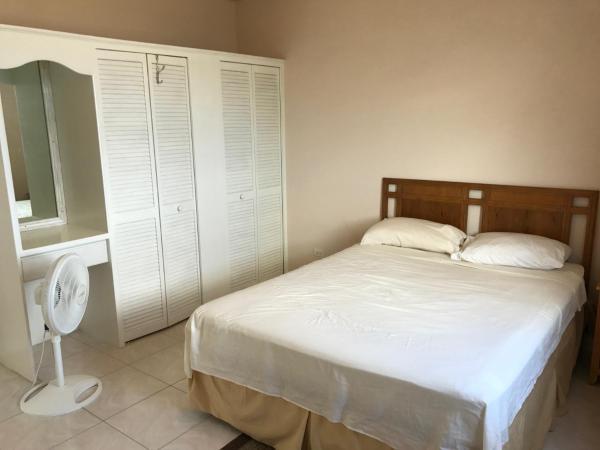 Fotos de l'hotel: Sunset Point Apartments, Saint Lucy